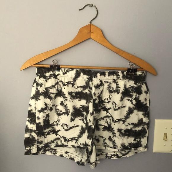 Xhilaration Other - 🌈Marble pajama shorts